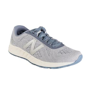 New Balance Women Running Arishi He ...  Deep Porce [NEWWARISRP1]