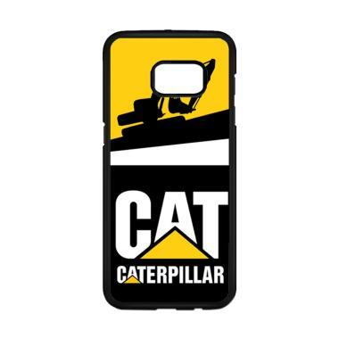 Acc Hp Caterpillar Excavator X5861 Casing for Samsung Galaxy S7