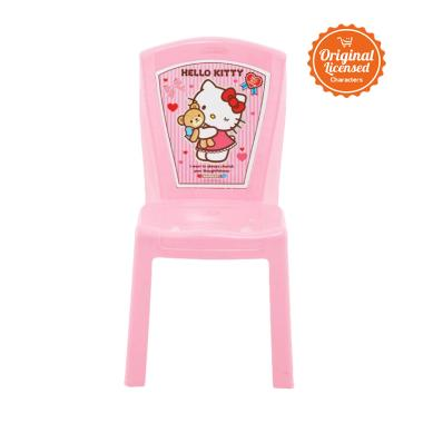 Hello Kitty Best Friend Chair Kids