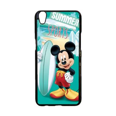 Acc Hp Mickey'S Surf'S Up E1743 Casing for Oppo F1 Plus