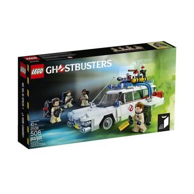 Jual Mainan Ghostbusters Online Harga Baru Termurah Mei 2019