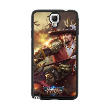 Acc Hp Yi Sun Shin Mobile Legends W ... Samsung Galaxy Note 3 Neo