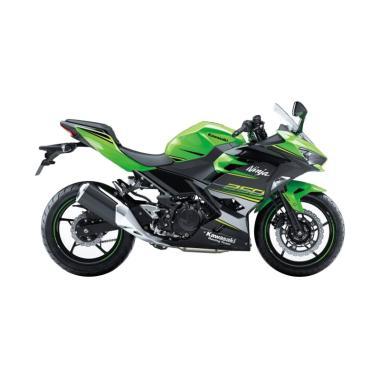 Jual Motor Kawasaki Harga Murah Januari 2019 Blibli Com