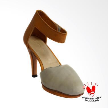 Van Mayer Yulia Manis High Heels Sepatu Wanita