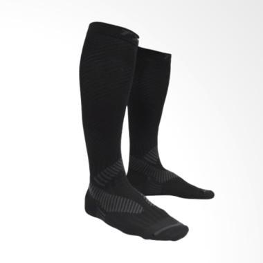 TXG Gentleman Series Socks Kaos Kaki - Black