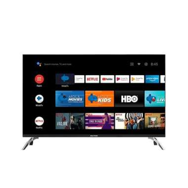 harga Led Smart TV Android 43 inch POLYTRON PLD 43AG9953 - Mola app Blibli.com