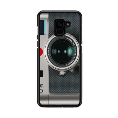 Guard Case Camera Leica O1275 Custo ... or Samsung Galaxy A7 2018