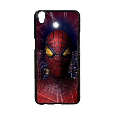 Cococase Amazing SpiderMan 3D X5905 Casing for Oppo Neo 9 A37