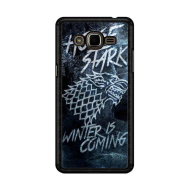 Acc Hp Game Of Thrones Winter is Co ... sing for Samsung J2 Prime