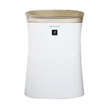 Sharp FP-G50Y-W HEPA Filter Air Purifier Putih