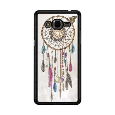 Acc Hp Dreamcather S0059 Custom Casing for Samsung J3 2015