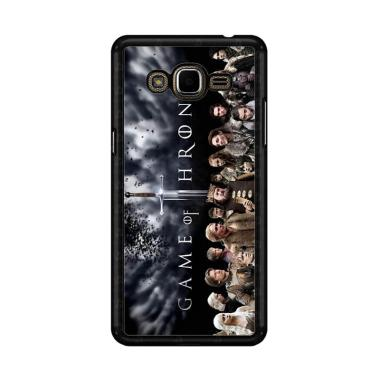 Acc Hp Game of Thrones G0153 Custom Casing for Samsung J3 2015