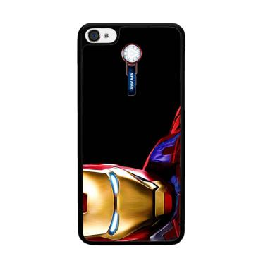 Acc Hp Avenger-Iron Man O0269 Custo ...  6 Plus or iPhone 6S Plus