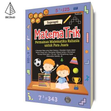 harga Matematrik by Suprapti Blibli.com