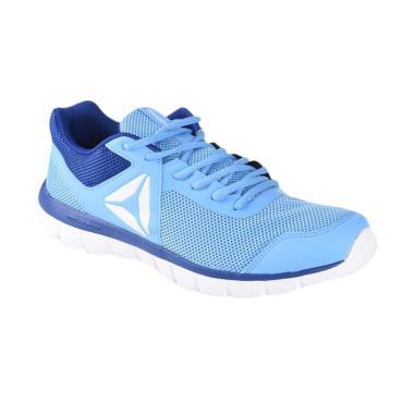 Jual Sepatu Olahraga Wanita Reebok Online - Harga Baru Termurah ... dbbc4d8ee3