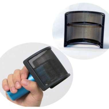 harga Pop Filter untuk Microphone Mic Mikrofon Musik Karaoke Singer Blibli.com