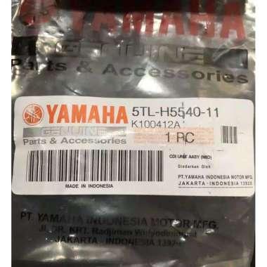 harga ECU Yamaha Mio Lama Sporty Soul Nouvo Fino karbu Old 5TL Blibli.com
