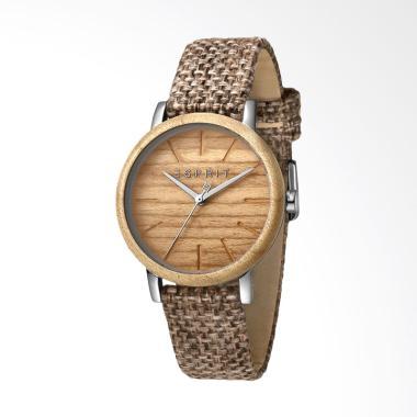 esprit_esprit-plywood-es1l030l0025-ladies-brown-dial-brown-nylon-watch-jam-tangan-wanita---brown_full02 Review Daftar Harga Jam Tangan Esprit Wanita Paling Baru bulan ini
