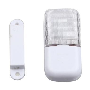 HBS LED Lampu Automatic Closet Light Lampu Lemari Otomatis