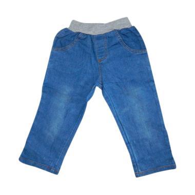 Wonderland Celana Jeans Panjang Anak Perempuan