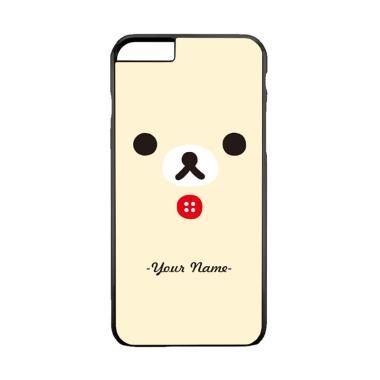 Leegoal 3d Rilakkuma Beruang Silikon Lembut Penutup Case Cocok Untuk Source · Bunnycase Rilakkuma Name Simple