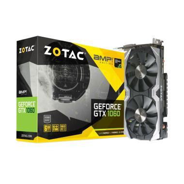 ZOTAC GeForce GTX 1060 AMP Edition VGA Card