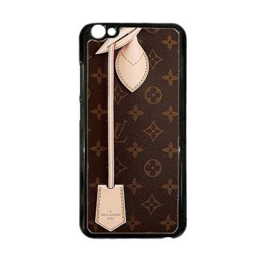Acc Hp Louis Vuitton Bag L1319 Custom Casing for Vivo V5/V5 S/V5 Lite