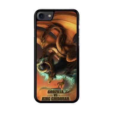 Flazzstore Godzilla Vs King Ghidora ...  for iPhone 7 or iPhone 8