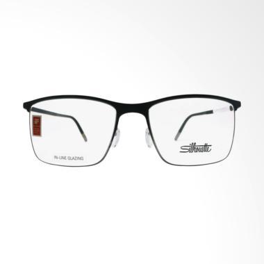 Silhouette Kacamata Pria [SPX 2903 61 6051]