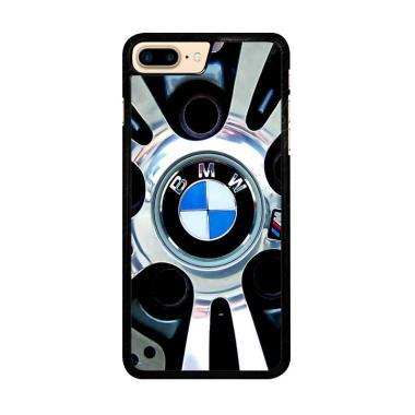 Flazzstore BMW Logo X4568 Premium C ... e 7 Plus or iPhone 8 Plus