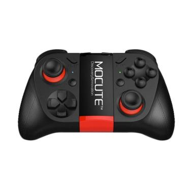 Gamepad Stick MOCUTE Bluetooth Wire ... droid - iOS - PC Komputer