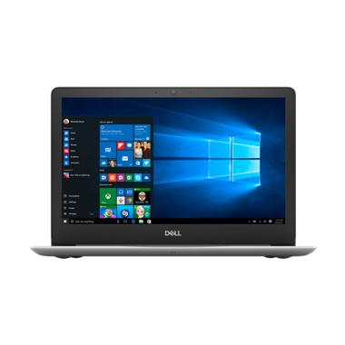 DELL Inspiron 13-5370 Laptop - Silv ... 530 2GB/ Windows 10 Home]