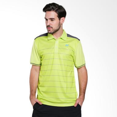 YONEX Men Polo T-Shirt Baju Olahrag … le [PM-G017-893-28T-17-S]