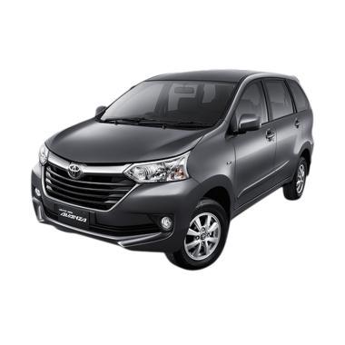 Toyota Grand New Avanza 1.3 G Mobil ... ic [Uang Muka Kredit BAF]