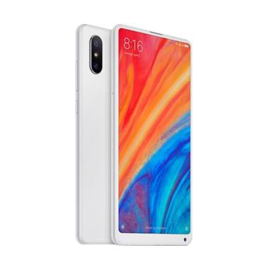 Xiaomi Mi Mix 2S Smartphone - White [128GB/ 6GB]