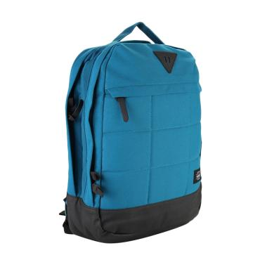 American Tourister Mod Smart Laptop Backpack - Teal Blue