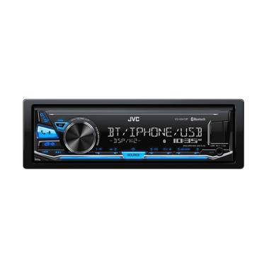 JVC KD-X341BT Hi-Res Digital Media Player [USB/ FLAC/ Bluetooth]