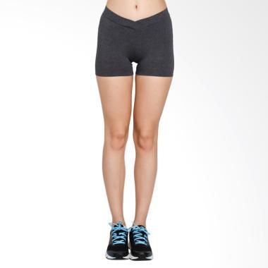 Opelon Mini Shorts Celana Olahraga  ...  Grey [14.6024.000.15.DG]