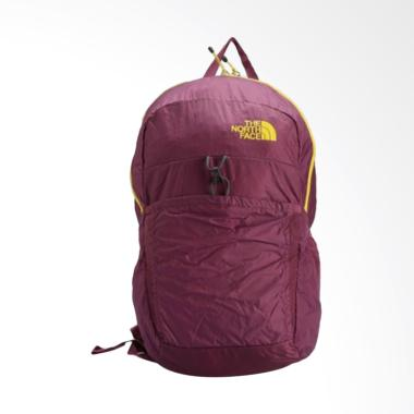 The North Face Flyweight Pack Tas Ransel Pria - Purple [NF00CJ2ZXPY]