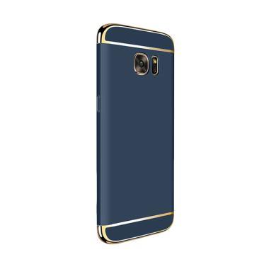 OEM Premium Armor Chrome Matte Hardcase Casing For Samsung Galaxy Note 5
