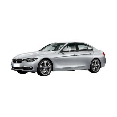 BMW 3 Series 320i Sport NIK 2018 Mo ... Uang Muka Kredit Maybank]