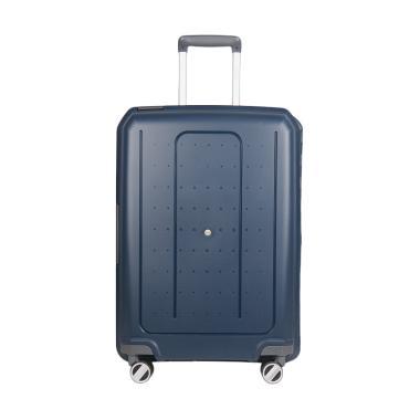 Elle 31211 Luggage Tas Koper - Navy [24 inch]