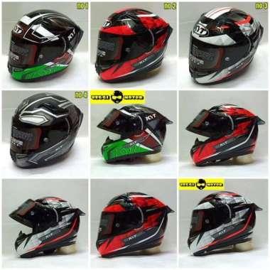harga Limited Helm Kyt K2Rider Paket Ganteng Blibli.com