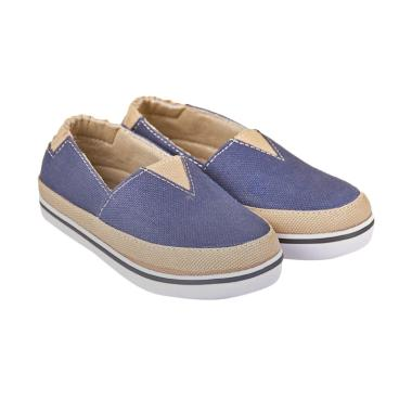 Recommended 369RCM Sepatu Sneakers Anak Laki-laki - Biru