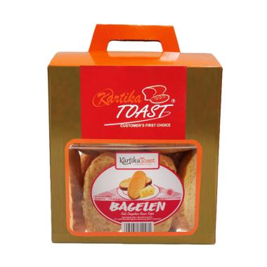 KartikaSari Toast Hampers 3S Paket Kue Kering