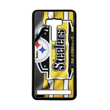 Acc Hp Pittsburgh Steelers Nation Z ... us Zenfone 2 Laser 5 Inch