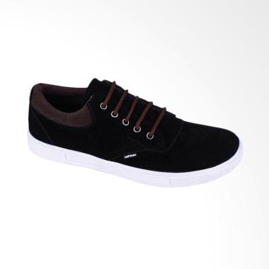 Catenzo Kets Sepatu Sneakers Pria - Hitam  006 . Rp 279.900. 1 penawaran ... 9e8d86a724