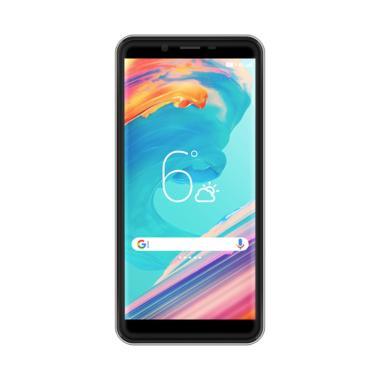 harga Advan Vandroid i6 Smartphone - Silver [16GB/ 2GB] Blibli.com