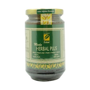 Serambi Botani Plus IPB Madu Herbal [400 g]