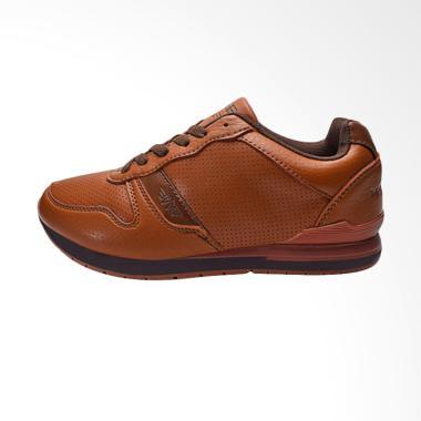 Ardiles M-GEE Men Terra Sepatu Sneakers Pria - Camel 5ca64c040a